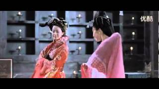 動画言語は中国語。2011年中国で公開上映。