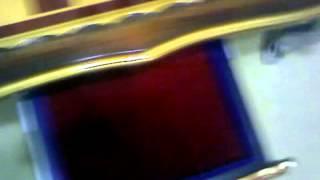 Резной эксклюзивный стол шахматы и нарды все в одном(Продаю эксклюзивный столик, собственного дизайна, идеи, и своей работы. Уникальный столик шахматы и нарды,..., 2014-05-19T09:34:30.000Z)
