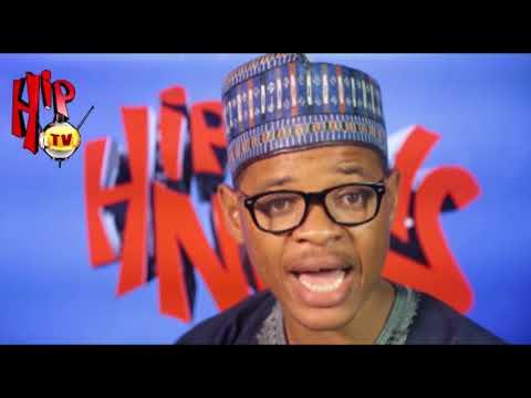 BUHARI'S TENURE CANNOT END MY CAREER- MC TAGWAYE (Nigerian Entertainment News)