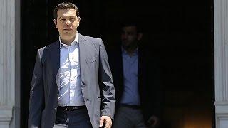 وزير الدفاع اليوناني مطمئن   9-7-2015
