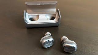 QCY Q29: o melhor, menor, e mais barato headphone BT que já usei!