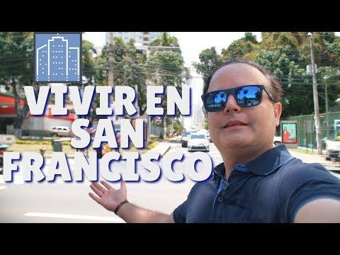 Lugar que RECOMIENDO para VIVIR si decides venir a Ciudad de PANAMA