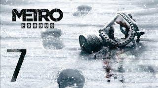 Metro Exodus | En Español | Capítulo 7