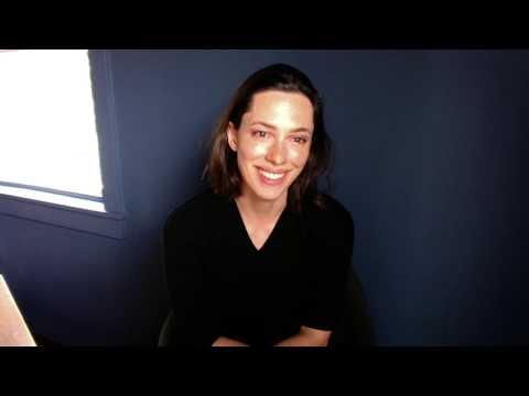 The Sit-Down: Rebecca Hall