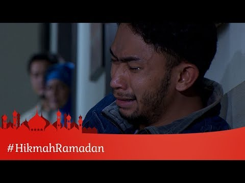 Hijrah Cinta The Series Episode 6 #HikmahRamadan