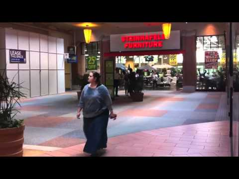 Zellers Security Takes Down Local Crook