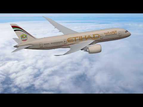 Boeing 787 DreamLiner (orders)