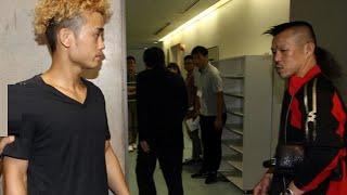 【衝撃】ガチンコファイトクラブ1期生のその後が想像以上にヤバい…辰吉...