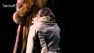 Необычный актерский состав мюзикла «Граф Орлов»