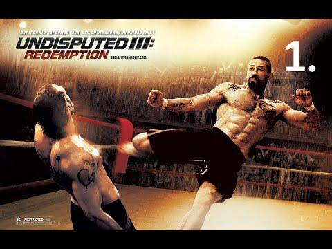 Undisputed III - Full Movie English Full HD - PART 1