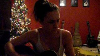 "angela ammons ""darkside"" (acoustic)"
