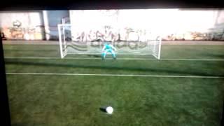 fifa12/rigore a pallonetto