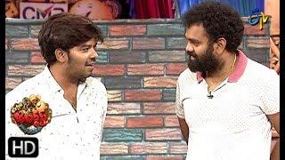 Sudigaali Sudheer Performance | Extra Jabardasth | 7th June 2019    | ETV Telugu