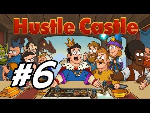 Hustle Castle - 6 -