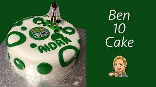 Video Ben 10 Theme Birthday Cake download MP3, 3GP, MP4, WEBM, AVI, FLV Agustus 2018