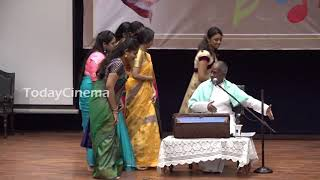 Ilayaraja and Kamal Hassan Special
