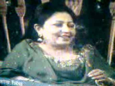 Bibi Ranjit kaur ji interview(part #1) (2011)