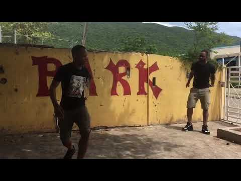 Breezy squad ft ding dong - dweet genna bounce riddim 2017