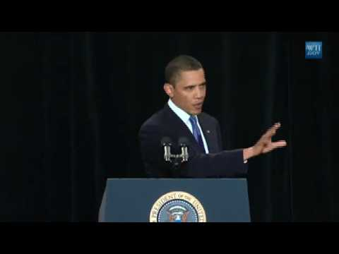 Obama Faces GOP On Its Talking Points