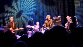 Wilko Johnson & Roger Daltrey : Going Back Home : Shepherds Bush Empire 25 February 2014