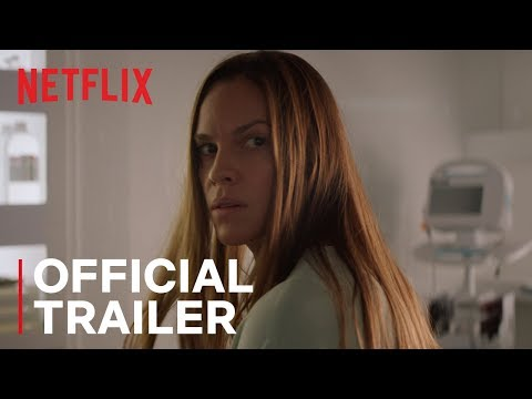 I Am Mother trailers