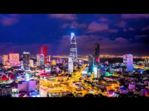 Ho-Chi-Minh City VietNam Rooftop Sessions Mix 018 by dJ oGc