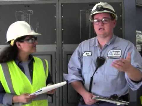 highlighting science careers power plant engineer - Power Plant Engineer