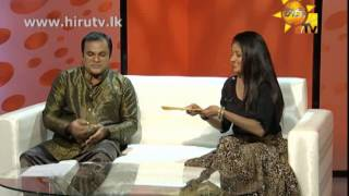HiruTV Morning Show 01.08.2014