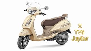 Best 8 scooter in India