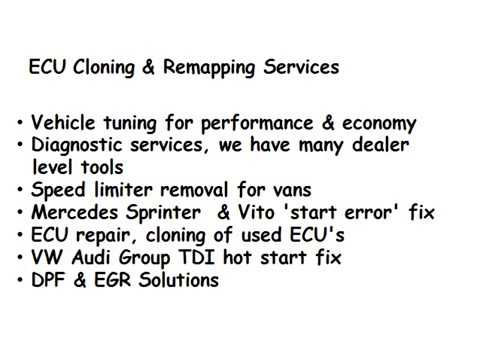 Best Diesel Car Remapping By Doncaster Remaps
