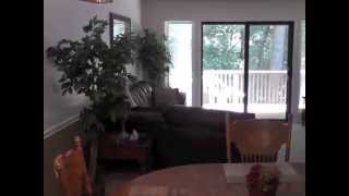 4 Reddina Lane Hot Springs Village Arkansas Townhomes for Sale Garland County Real Estate 71909