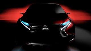 Mitsubishi Expander (Jelmaan XM Concept)