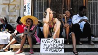 Zimbo Music No To Xenophobia Video HD