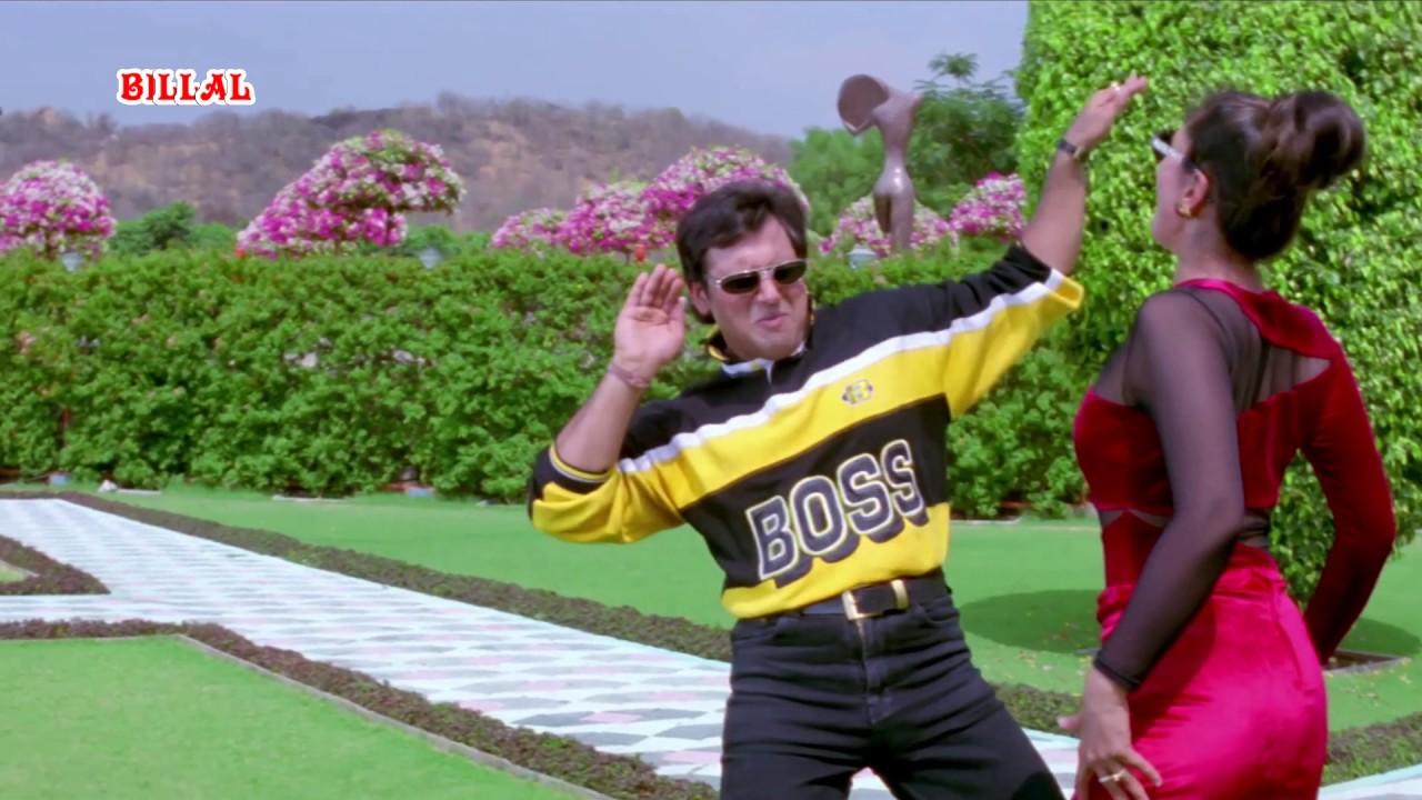 Ankhiyon Se Goli Maare' HD 1080P Video Song Govinda