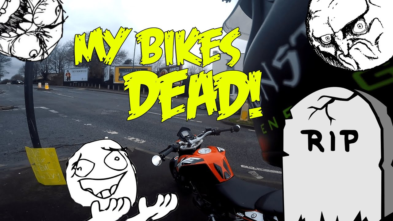 Ktm Duke Issues And Problems