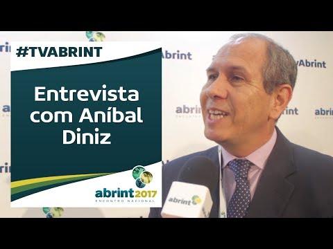 #TVABRINT 2017 - Entrevista com Aníbal Diniz