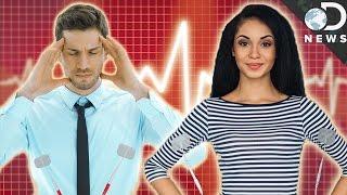 Do Women Really Handle Pain Better Than Men?