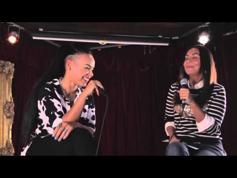Phreeda Sharp | Interview w/ Nina Case | Shoreditch Radio