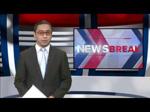 """NEWS BREAK: ARMM Governor Mujiv Hataman, nais mapakinabangan ang mga ipapatapong """"police scalawags"""""""