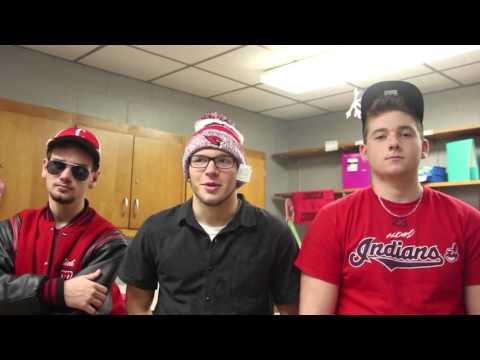 Episode #5 of 2015 2016 - The Show from Canfield High School