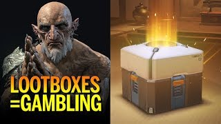 ESRB Says Lootboxes Aren't Gambling. I Disagree and Here's Why