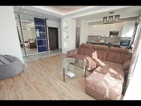 Продается современная 2 хкомнатная квартира в ЖК «Сосны» по ул  Тальковая, 40 сл