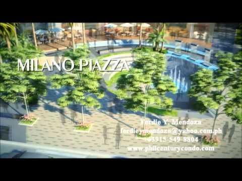 THE MILANO RESIDENCIES
