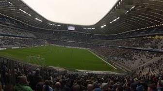 tsv munchen 1860 vs. FC St.Pauli