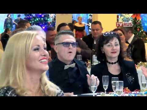 """""""Новый Год - 2019 на телеканале TVRus"""" ,, Но я скажу ей нет - Виктор Матросов & Co."""