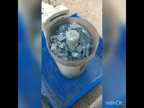 Gold Recovery Complete Process Ic Chips Incineration