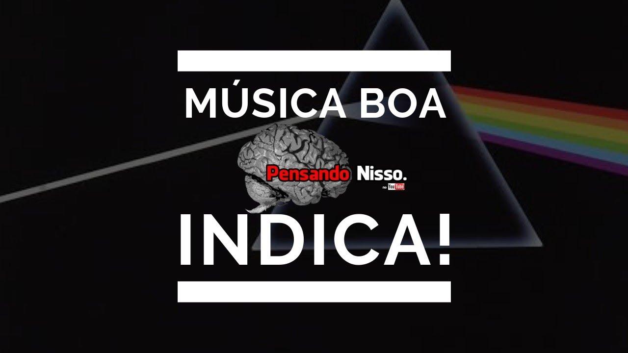 1644a4b58d7b8 Pink Floyd - Time (cover) Música Boa - Pensando Nisso. Indica! - YouTube