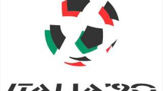 Un´ Estate Italiana: World Cup Official Anthem of 1990