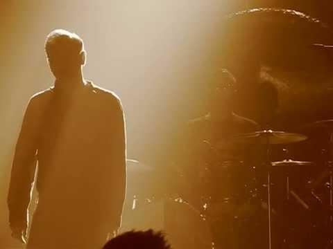 Morrissey - Asleep (Zagreb 2014)