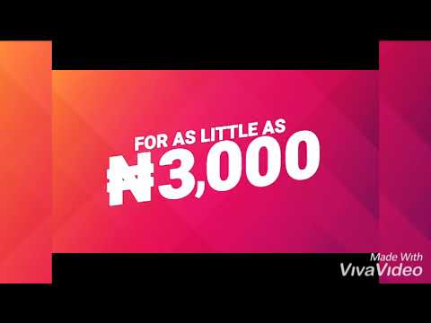 Get your movies and series at iROKO TV at 3,000naira subscription for a year
